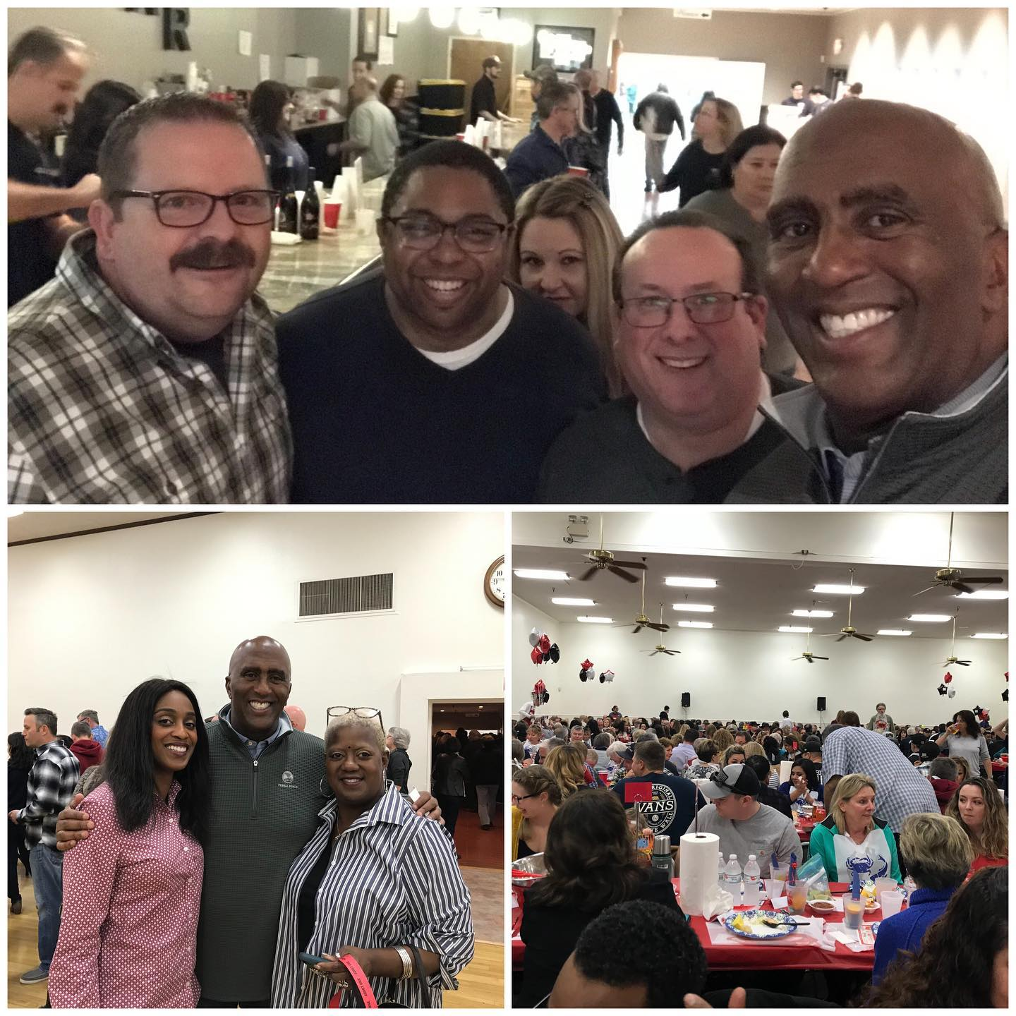 I'm always happy to connect with the Consumnes Firefighters Community Support Foundation at their Annual Crab Feed Fundraiser.  This fantastic event is for a great cause. Here I am with Galt Councilman Rich Lozano, CSD Fire Chief Mike McLaughlin, and CSD Director Rod Brewer.