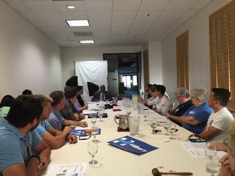 Stonewall Democrats of Sacramento County